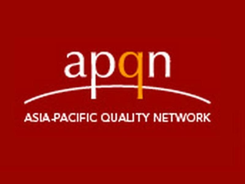 Мининский университет вошел в Азиатско-Тихоокеанскую сеть гарантии качества (the Asia-Pacific Quality Network, APQN) и стал институциональным членом организации.