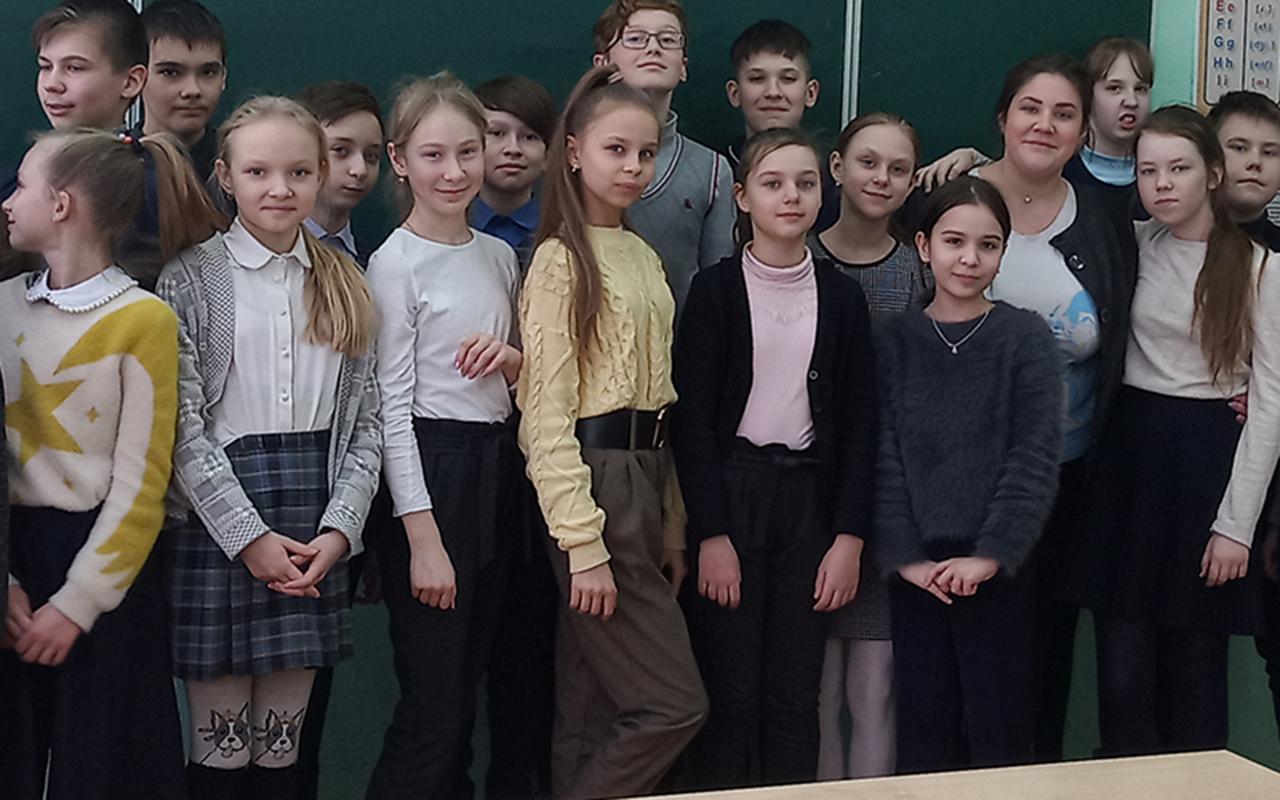 Студенты-географы встретились с начальником департамента Росгидромета по ПФО в приёмной президента Российской Федерации