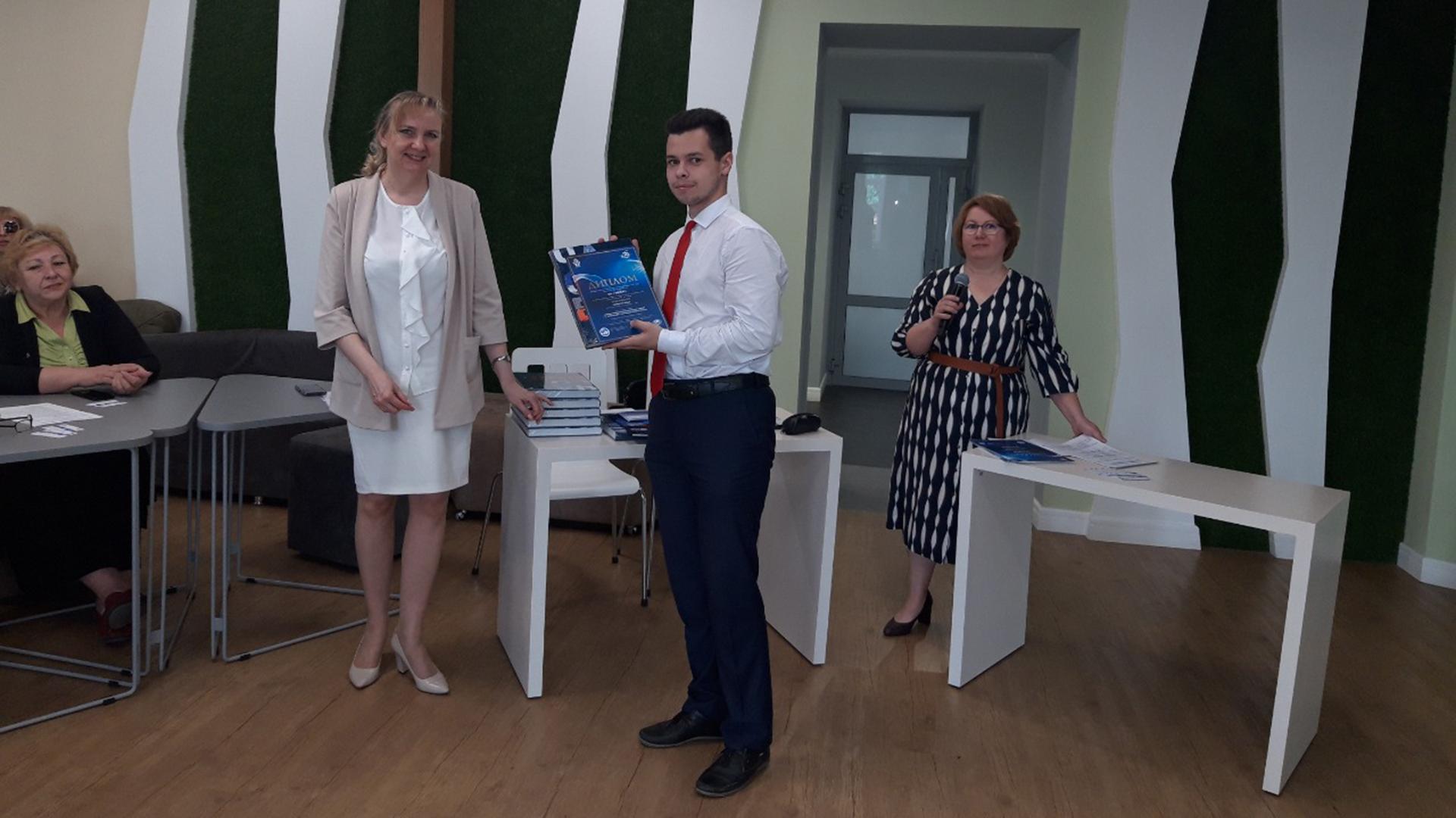 В Мининском университете прошла научно-методическая сессия «Устойчивое развитие глазами молодых исследователей»