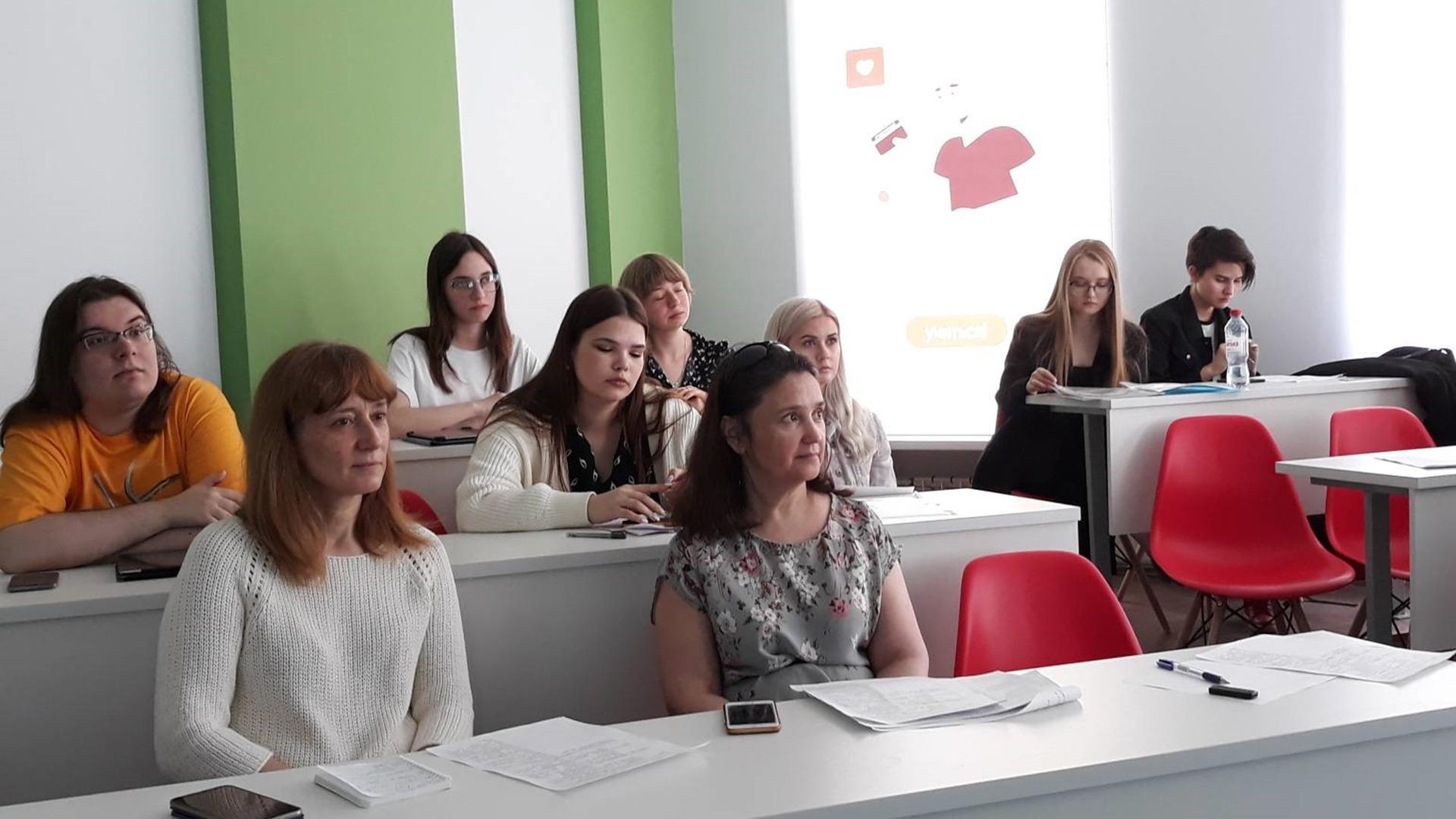 В Мининском университете состоялась ежегодная студенческая научно-практическая конференция