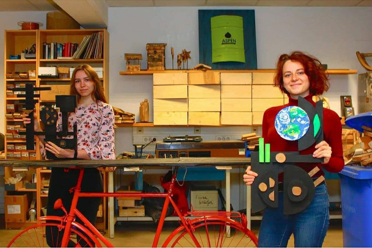 Студентки Мининского университета вернулись из долгосрочной стажировки в Эссене