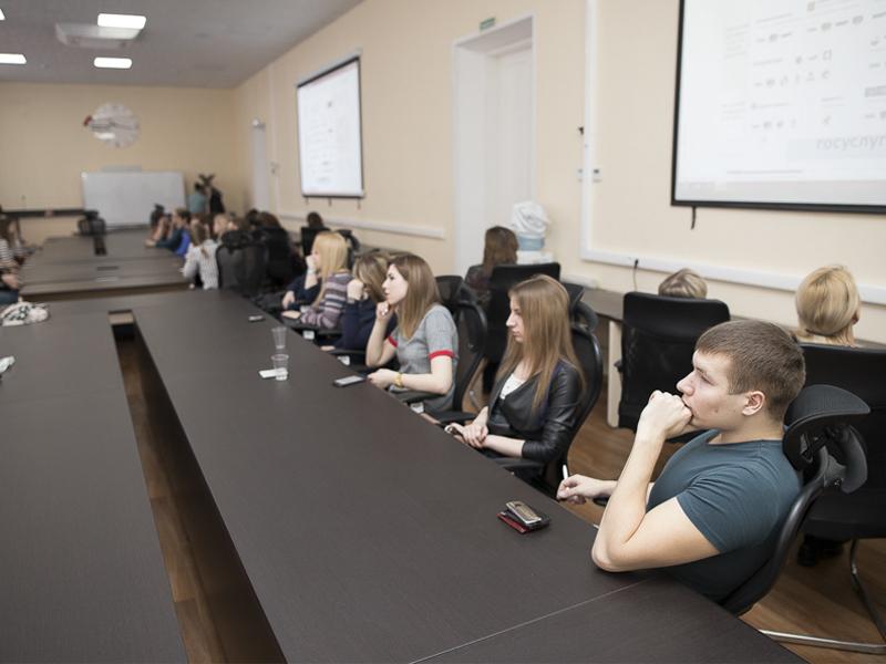 11 сентября в Мининском университете пройдет лекция по теме  «Культовое кино сегодня»