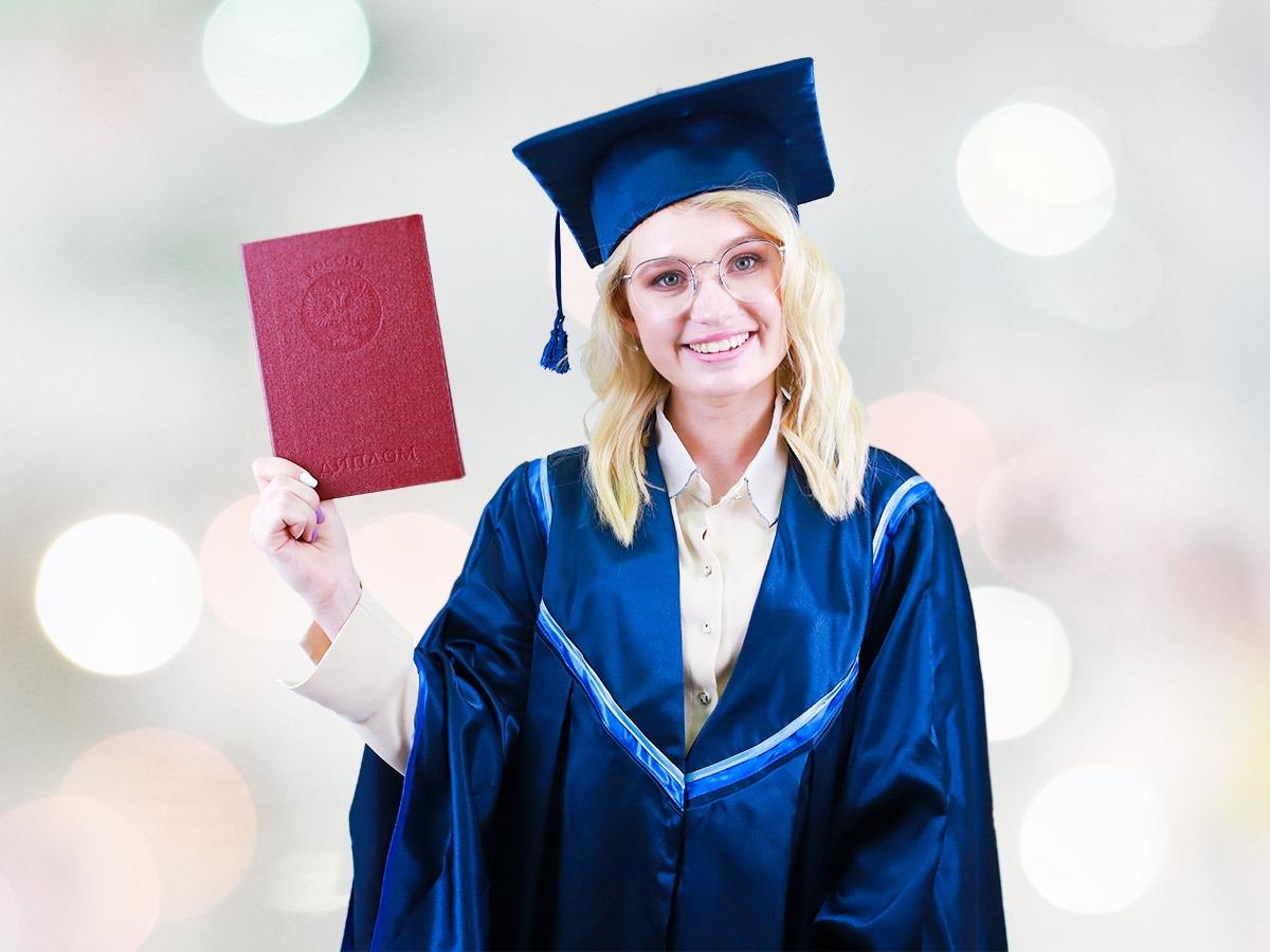 Защита магистерских диссертаций прошла на факультете психологии и педагогики