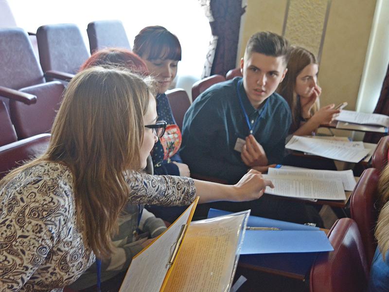 Финал конкурса студенческих предпринимательских проектов «Бизнес-провокация» состоялся в университете
