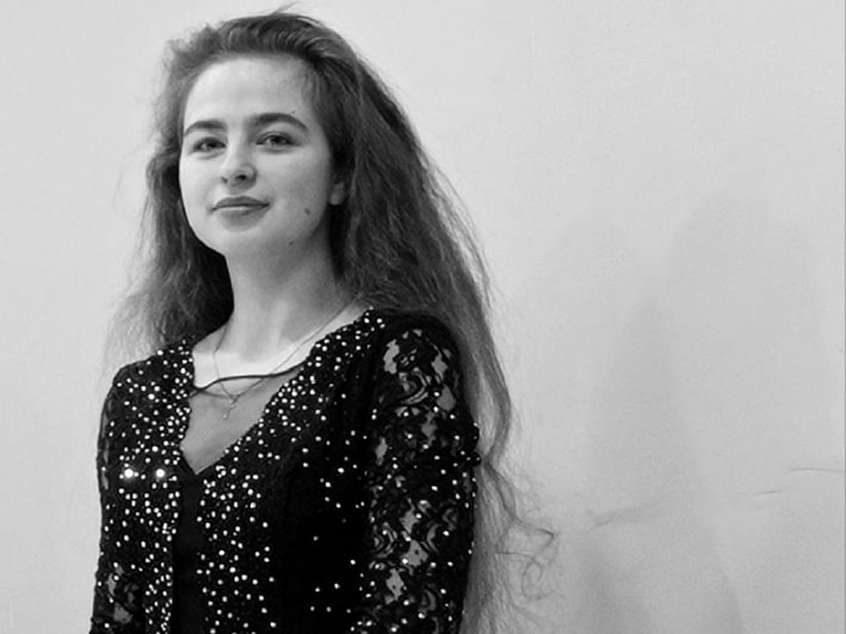 Студентка 1 курса кафедры продюсерства и музыкального образования получила диплом II степени на X Международном инструментальном конкурсе «Музыкальное созвездие»