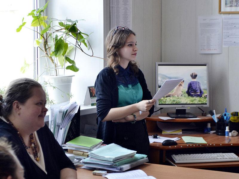 III региональная научно-практическая конференция молодых исследователей «GENIUSLOCI: образы Востока в творчестве русских и зарубежных писателей»