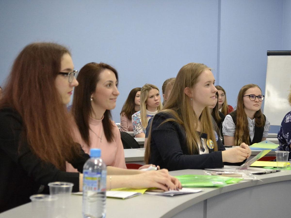 IV научно-практическая региональная конференция молодых ученых GENIUS LOCI: Столицы мира в творчестве русских и зарубежных писателей