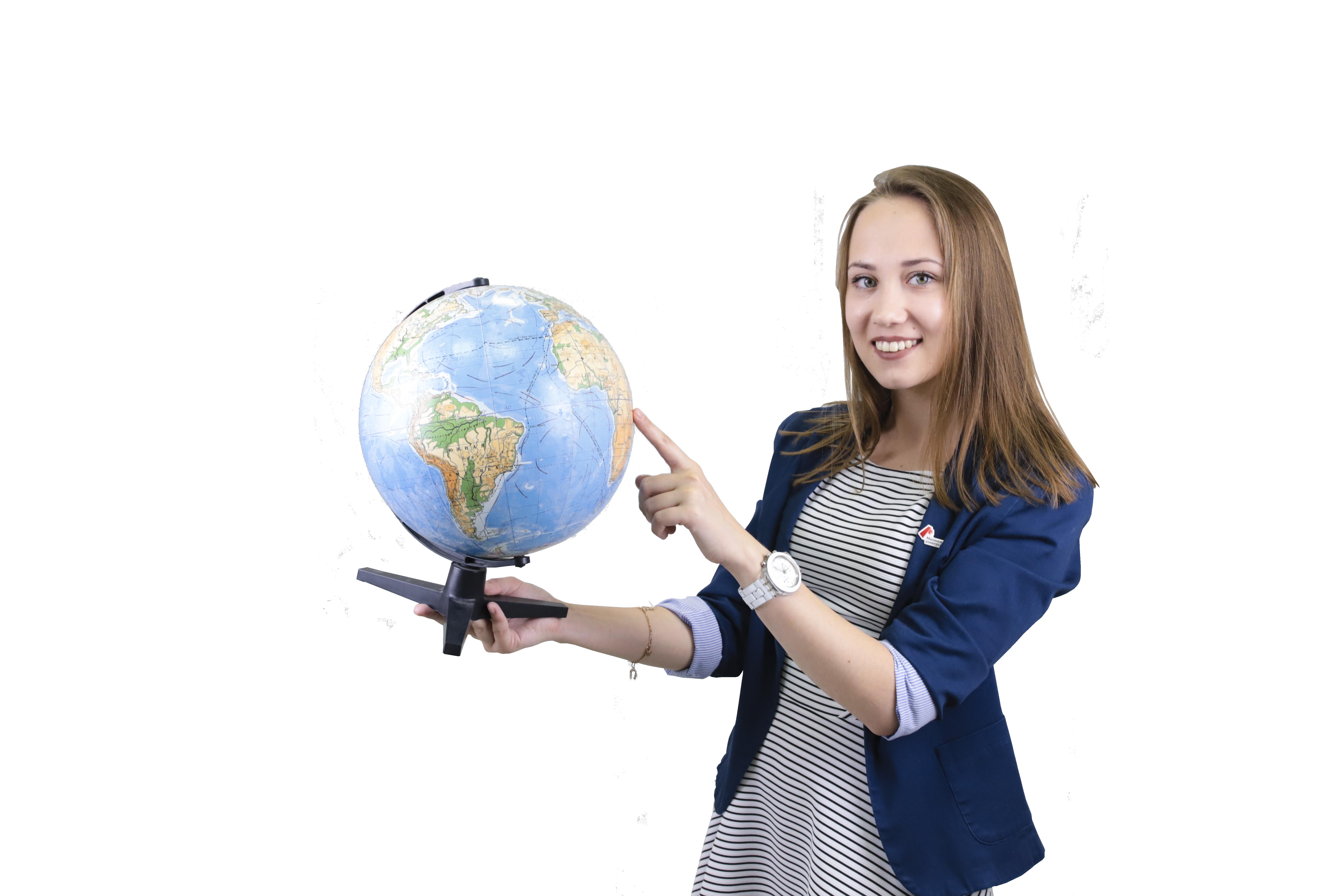 В Мининском университете прошла презентация студенческих проектов по лингвокультурологии «Человек и языковая картина мира»