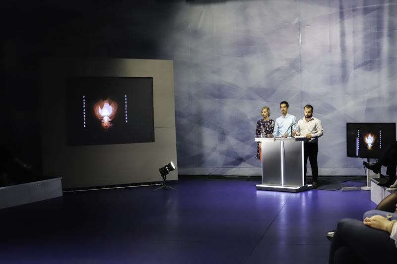 Мининский университет выпустил первых в регионе профессиональных продюсеров
