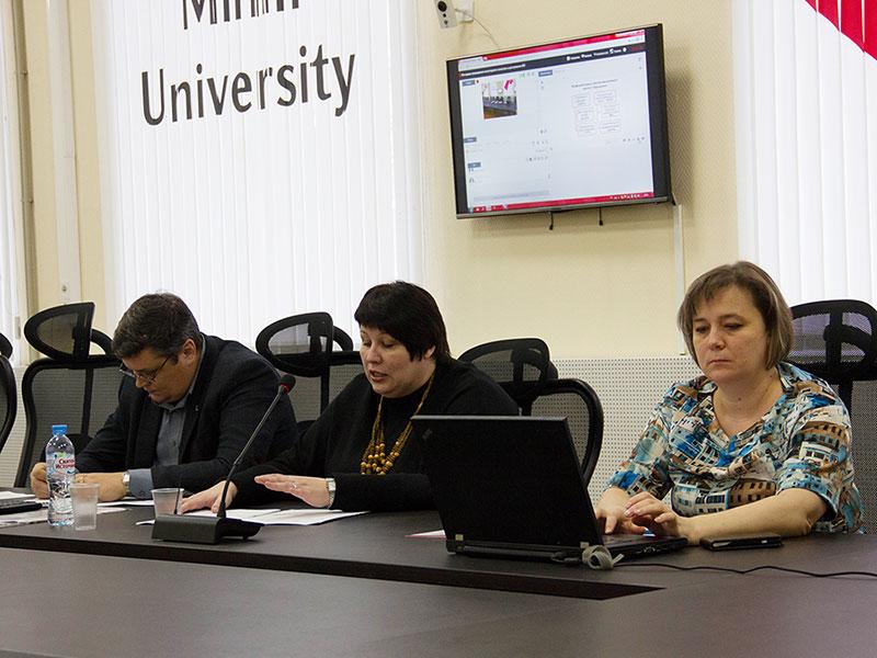 Мининским университетом проведен вебинар «Методика проведения мониторинга качества и доступности высшего образования для лиц с ОВЗ и инвалидностью»