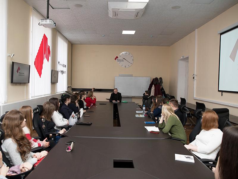 24 октября 2019 г. в Мининском университете состоится лекция профессора философского факультета Масарикова университета (г.Брно, Чехия) Йозефа Догнала