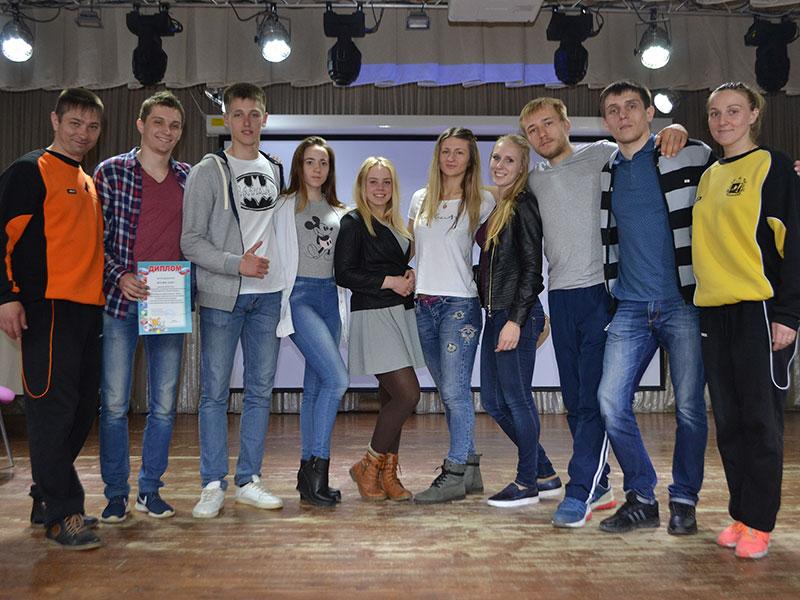 Команда Мининского университета приняла участие во Всероссийской олимпиаде по физической культуре и БЖД