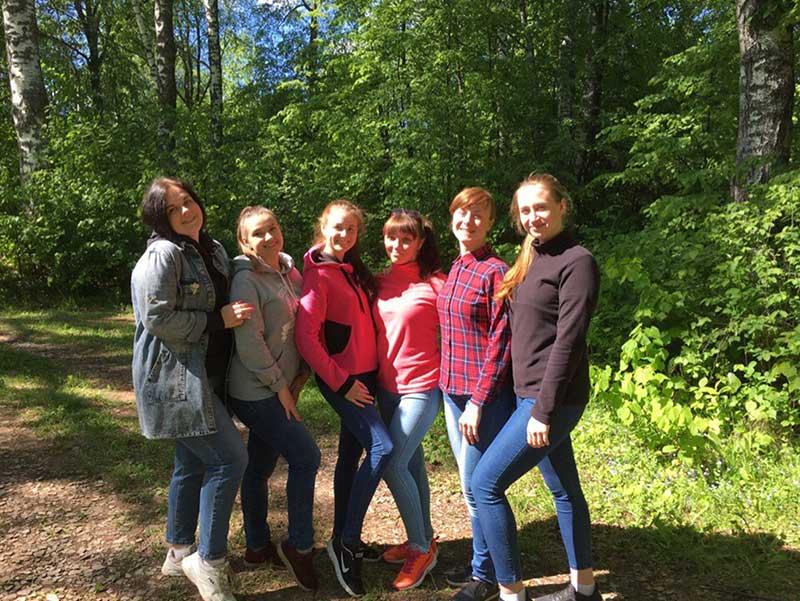 В Мининском университете прошла Весенняя студенческая научная орнитологическая смена