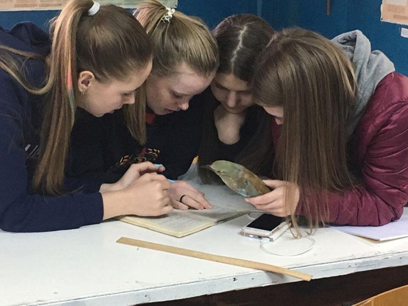 В Мининском университете был реализован профориентационный проект «Полевая школа выходного дня»