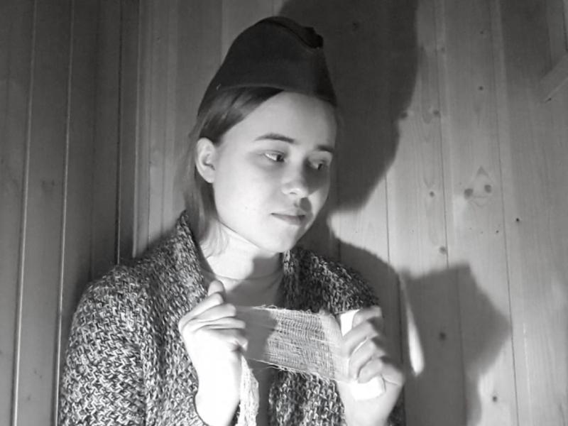 20 мая состоялась премьера онлайн-спектакля «У войны не женское лицо» театральной студии «ЖЕСТ»