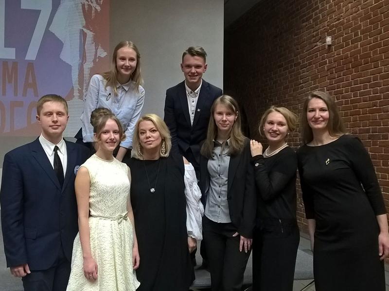 Творческие встречи студентов ФГН с российскими и зарубежными писателями прошли в Мининском университете