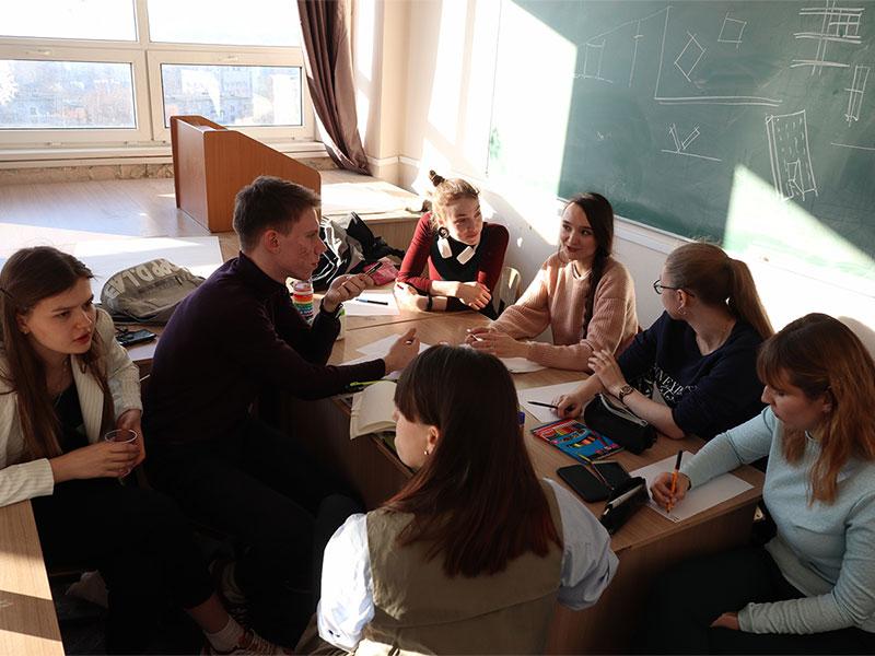 Мининский университет стал организатором архитектурно-педагогического форума