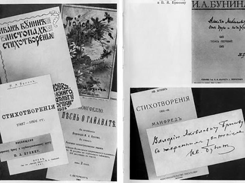 Профессор Мининского университета представила доклад на международной конференции, посвященной 150-летию со дня рождения Ивана Бунина