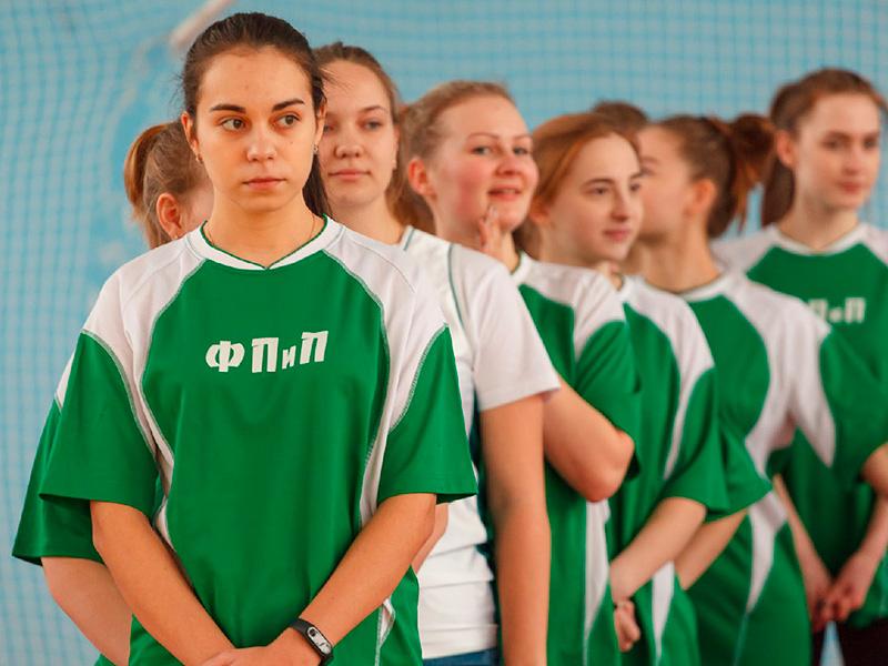 Выпускница Мининского университета Валерия Борокина: