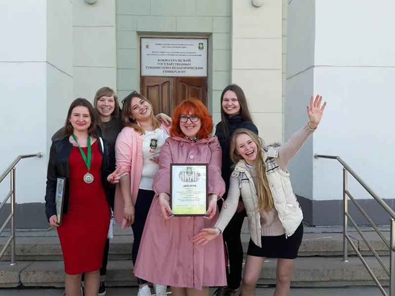 Светлана Цыплакова: «Главное — найти своего учителя!»