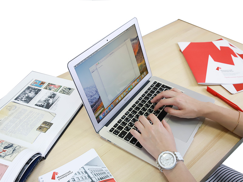 Студенты Мининского университета написали Всероссийский диктант по информационным технологиям
