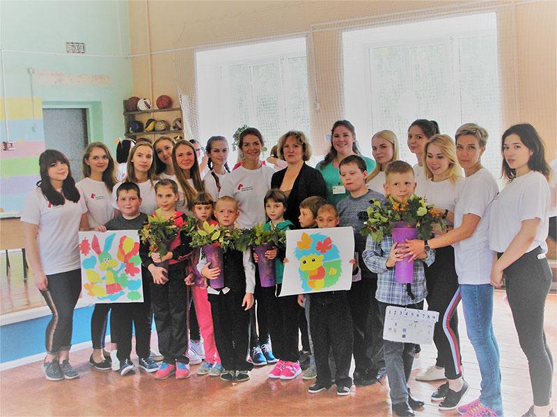 В Нижнем Новгороде снова расцветут «Цветы добра»