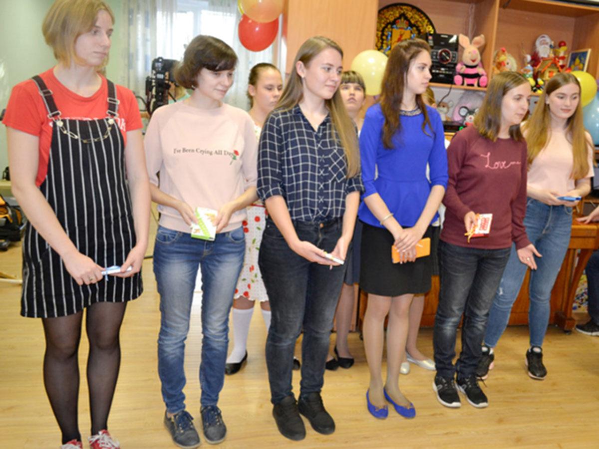 Студенты ФДИИМТ приняли участие в мероприятии