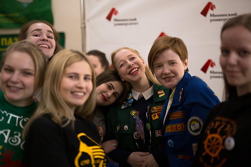 День открытых дверей прошел в Мининском университете