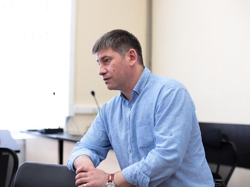 О современных подходах к выявлению кадровых рисков узнали в Мининском университете