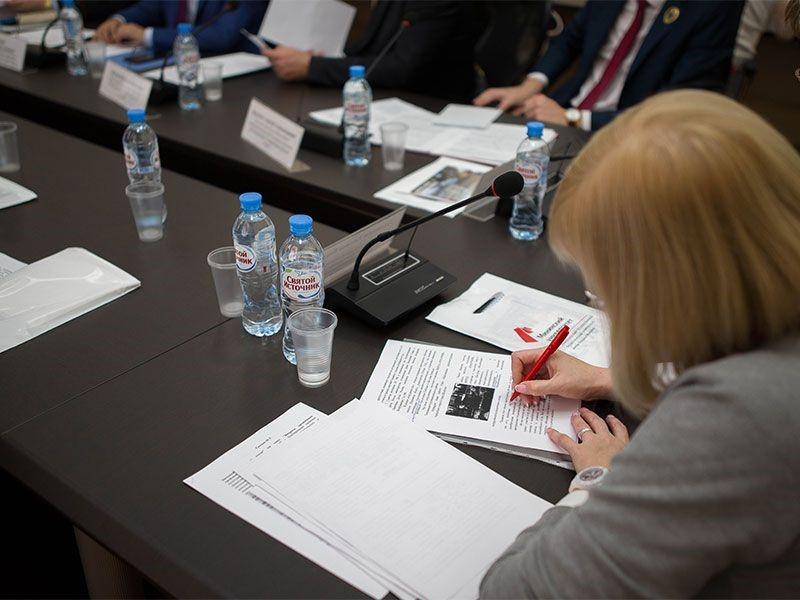Преподаватели Мининского университета обсудили программы исследовательских магистратур на Всероссийской научно-практической конференции молодых исследователей образования «Доказательный подход в сфере образования»