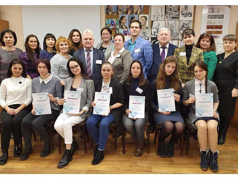 Преподаватели ФДИИМТ вошли в состав конкурсного жюри регионального этапа Всероссийской олимпиады профессионального мастерства обучающихся