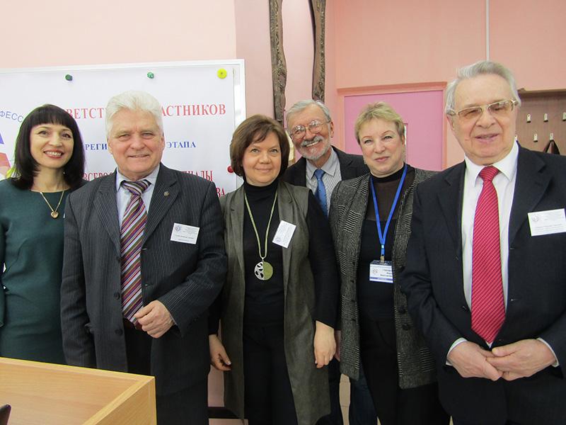Ресурсный центр НХП и ДПИ Нижегородской области укрепляет отношения со стратегическими партнерами