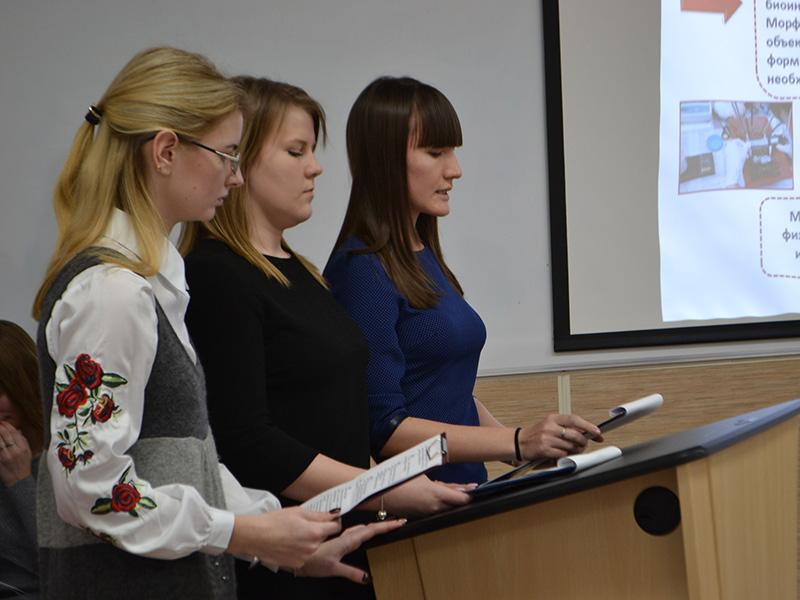 Реализация событийного формата образовательной деятельности в Мининском университете