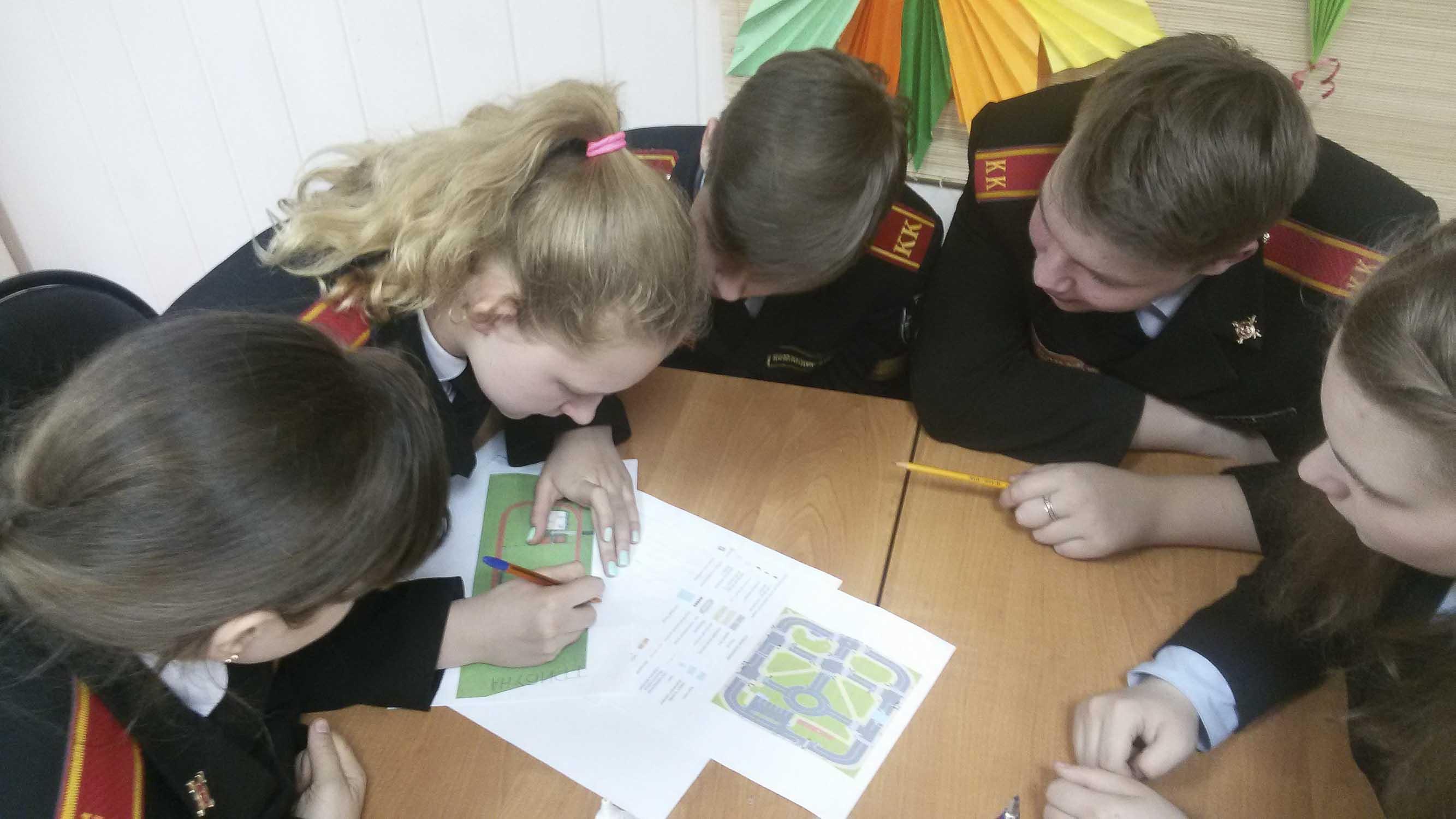 Студенты  ФЕМиКН приняли участие в образовательном проекте – биоэколого-географическом марафоне «Кстовская земля – моя малая родина»