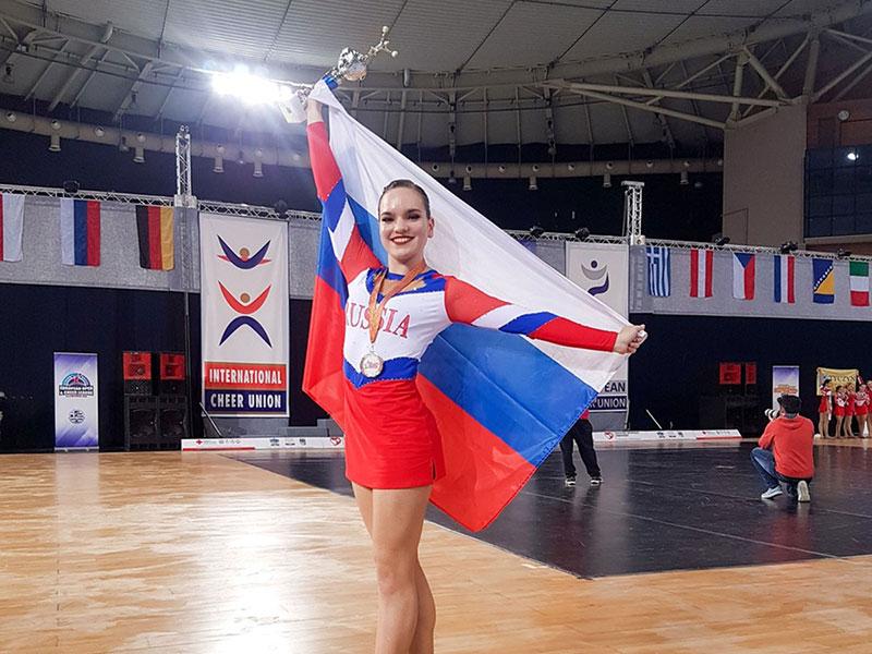 В последнем месяце уходящего года спортсмены Мининского порадовали нас новыми рекордами