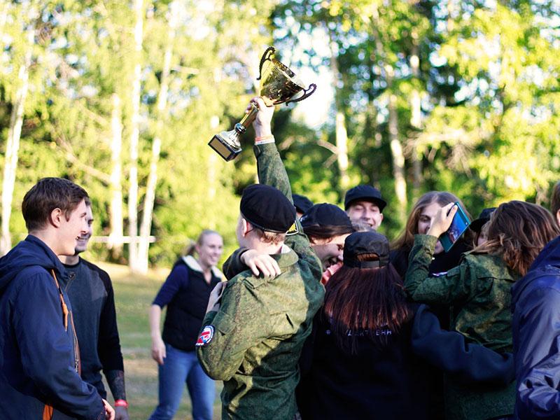 Достижения студентов ФФКиС в сентябре