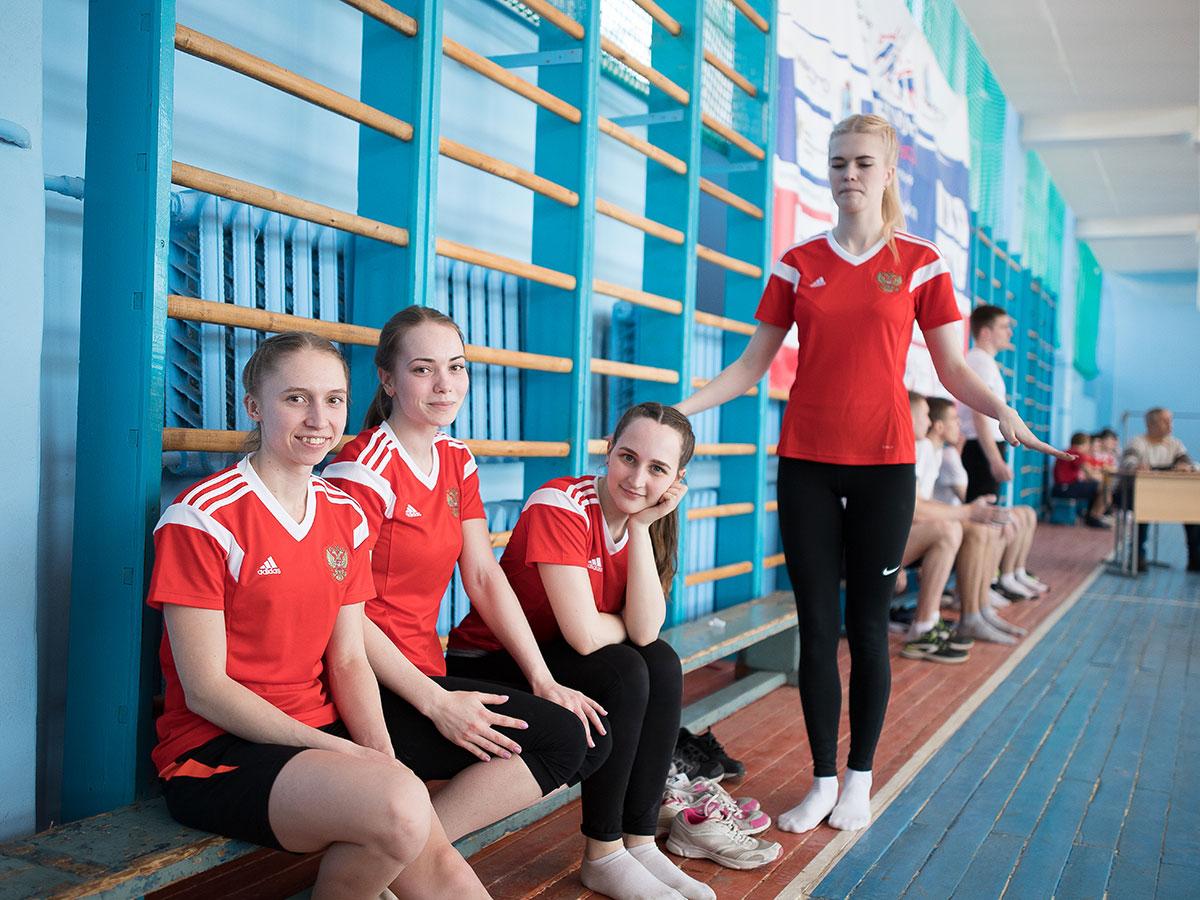 Вопросы физического состояния обучающейся молодежи обсудили в рамках работы экспериментальной площадки Мининского университета и детско-юношеского центра «Олимпиец»