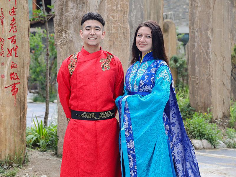 Студентка ФГН о летней культурной школе в Сиане: «Мы увидели другую сторону Китая, скрытую от туристов, и это невероятно»