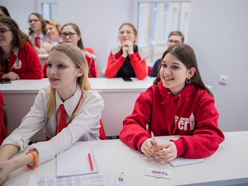 В Мининском университете стартовала III Всероссийская студенческая олимпиада по педагогике «Форсайт-педагогика»