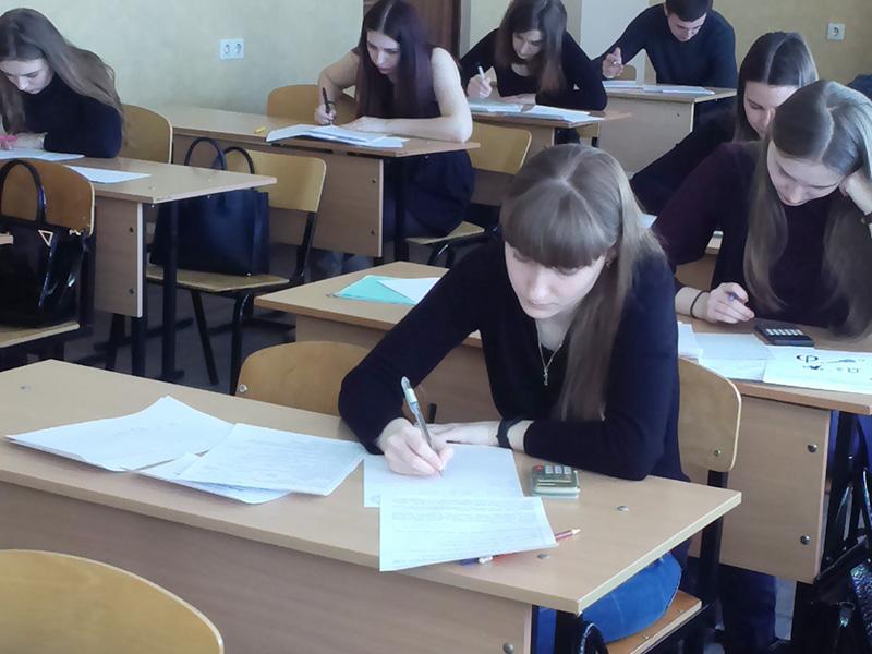 Студенты Мининского университета заняли 2 место в Областной предметной студенческой олимпиаде по страхованию