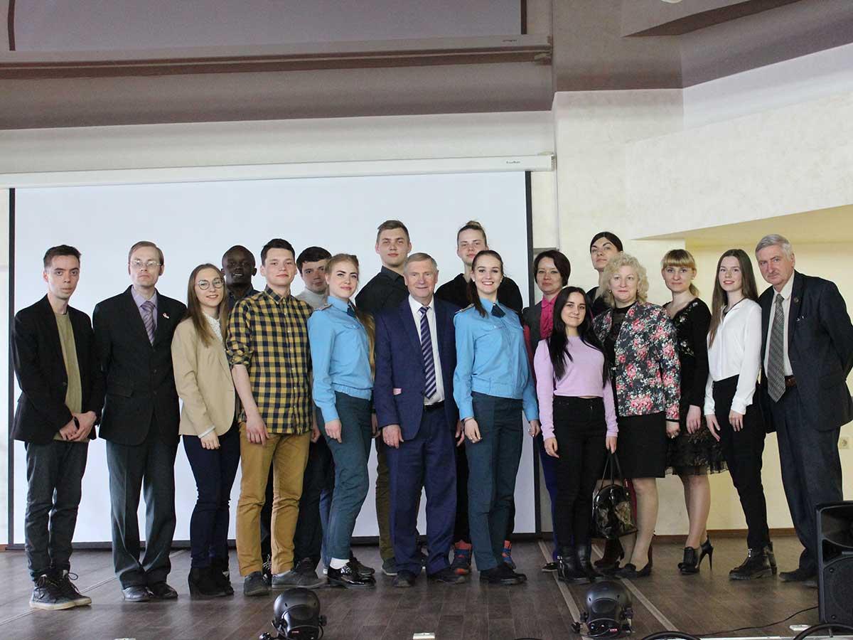 В Мининском университете прошла IV Международная студенческая научно-практическая конференция «Экономическое развитие России: тенденции, перспективы»