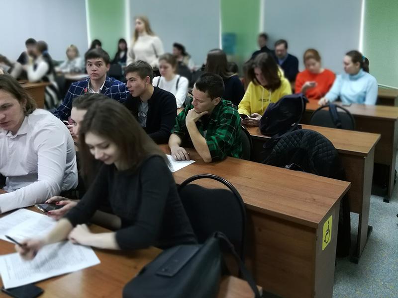 Cтуденты Мининского университета приняли участие в региональной научно-практической конференции «Традиции и инновации в дизайне»