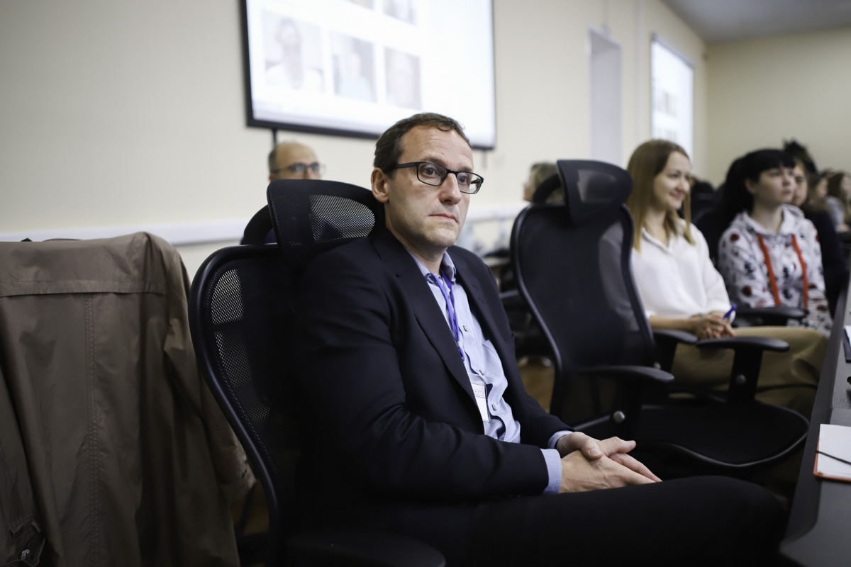 В Мининском университете прошел научный семинар с международным участием при поддержке Комиссии по изучению новейшей истории российско-германских отношений
