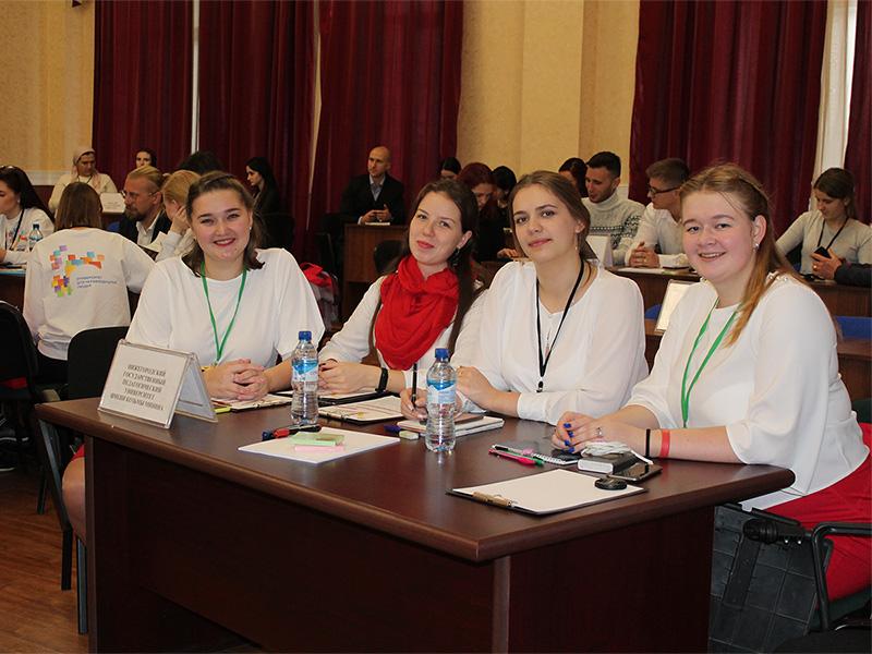 Команда Мининского университета одержала победу в педагогическом хакатоне «Учителя будущего»
