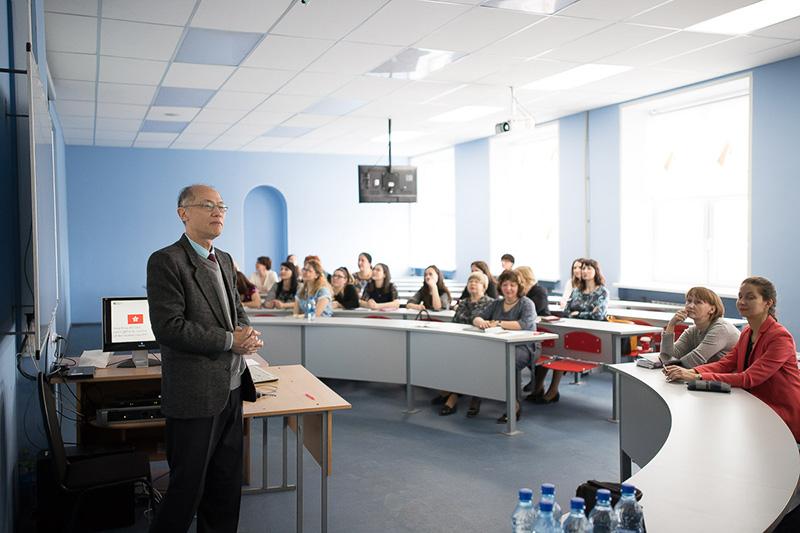 Мининский университет примет участие в международной онлайн-конференции, посвященной деятельности вузов в условиях коронавируса