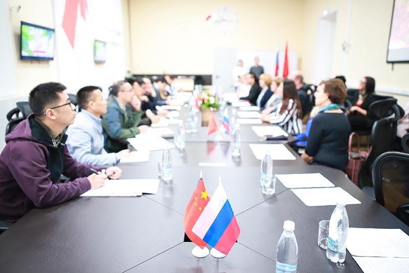 Мининский университет расширяет международное сотрудничество