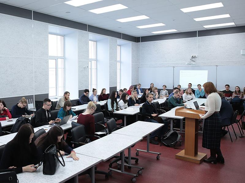 13 декабря 2018 г. в Мининском университетe прошла VI Всероссийская научная конференция молодых ученых, студентов и учащихся школ «Vita memoriae: теория и практики исторических исследований»