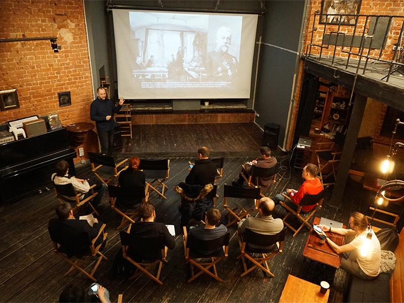 Студентка Мининского университета стала финалистом конкурса сценаристов на участие в пилотной разработке сериала