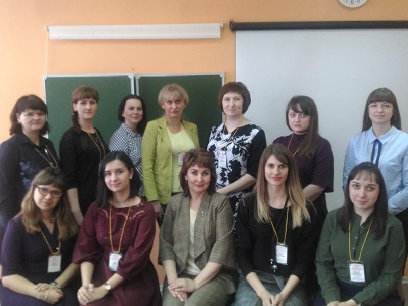 Преподаватели кафедры теории и практики иностранных языков и лингводидактики приняли участие в региональных и международных научных конференциях