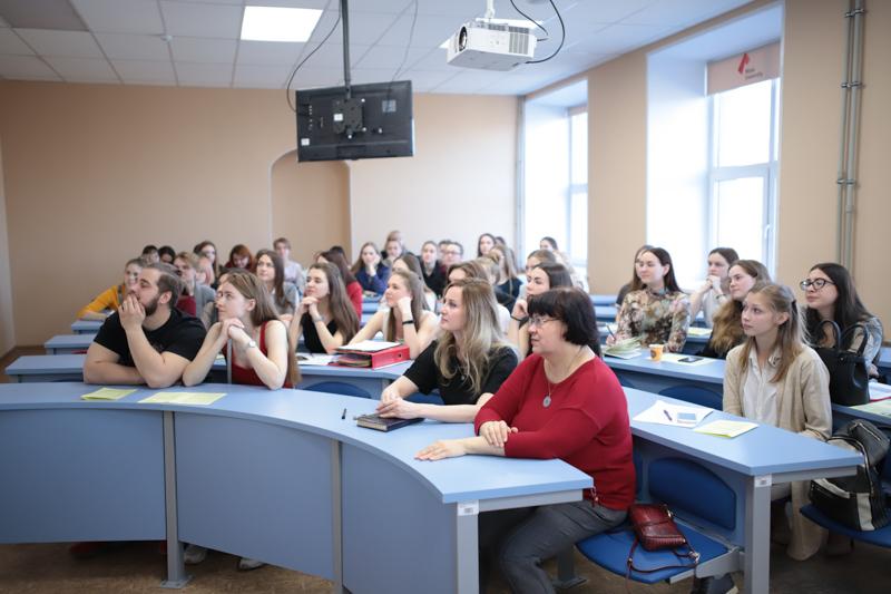 25 апреля 2019 года в Мининском университете состоялась Всероссийская студенческая конференция «Профессиональные дебюты в теории и практике дефектологии: расширяя границы возможного»